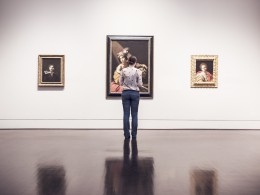 15 Reasons Why You Should Fall in Love With Art